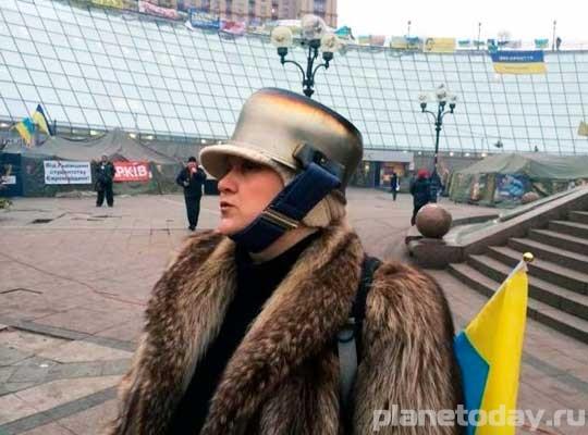 Украина головного мозга
