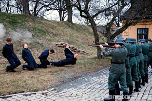 Украина ведет АТО на море Будущими украинскими силовиками должны быть боевики Майдана