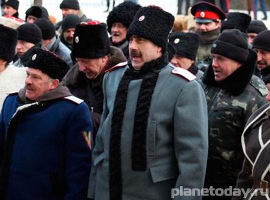 Казаки и власти ЛНР готовы работать вместе
