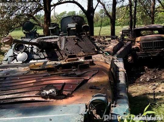 Непрекращающиеся диверсии и обстрелы связаны с намерением неподконтрольных Киеву военных формирований осложнить вывоз добытого угля.