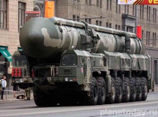 У НАТО нет защиты от операции, ход которой отрабатывает Россия
