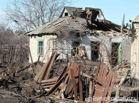 Ополчение Новороссии информирует - новости за 31 03 2015