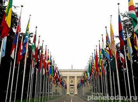В ответ на новые санкции РФ должна перестать соблюдать правила ВТО