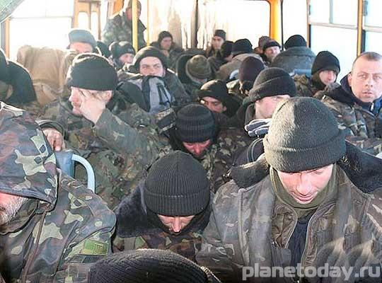 ВСУ намеренно обстреляли представителя РФ в СЦКК под Широкино