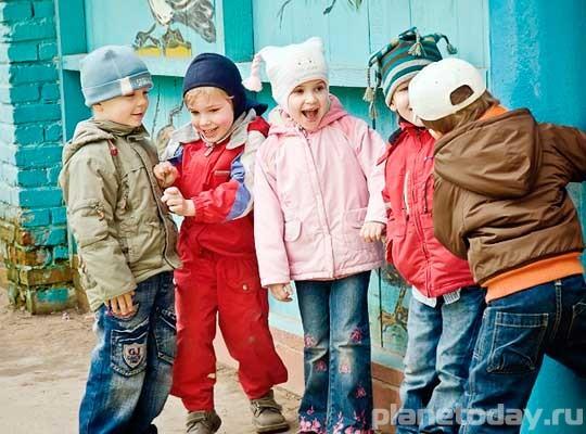 детский сад в Дебальцево