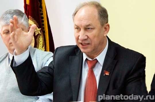 Пора предъявлять Киеву ультиматум