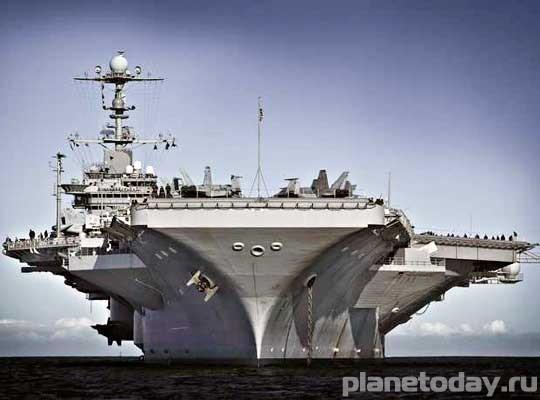 Новости России 8 марта: Россия наращивает морскую мощь