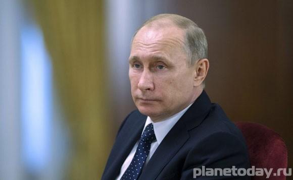 Проблема 2024 - кто сменит Путина?