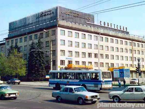 02 марта начинает работу первый официальный Финансовый Центр в Луганске