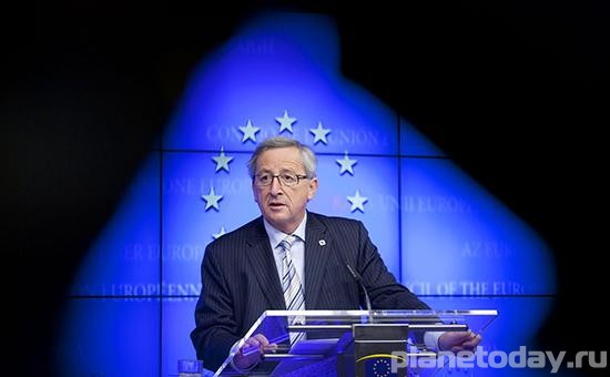 Европа захотела мира, уяснив, что на юго-востоке Украины живут русские