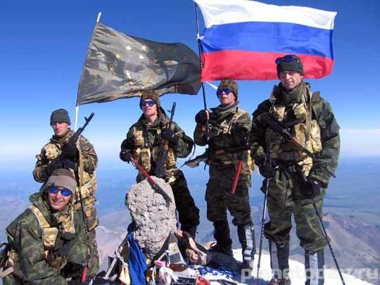 Судьба Новороссии или как Европе выйти из пата