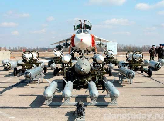 Новый скандал между Россией и НАТО