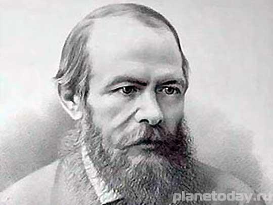 Достоевский очень точно описал, почему Запад не понимает Россию