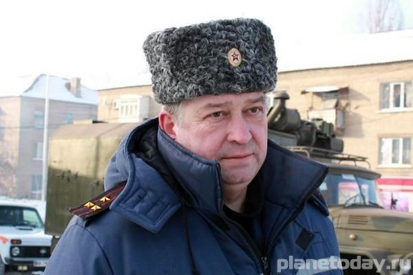 В ЛНР спасатели подорвались на мине при разминировании ЛЭП
