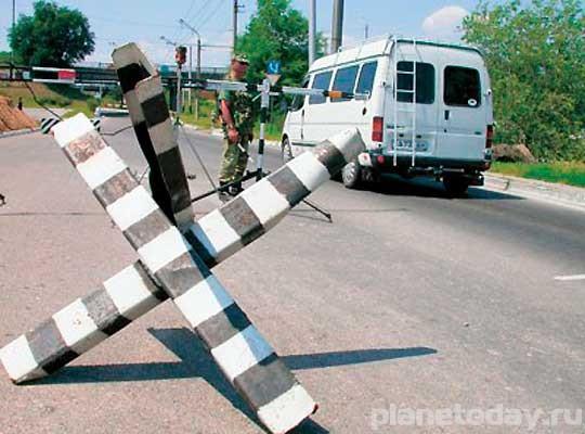 Украина отказывается восстанавливать транспортное сообщение с ЛНР