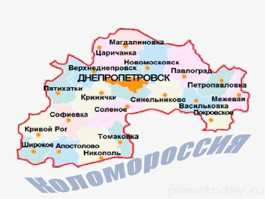 Порошенко натравил СБУ на боевиков Коломойского