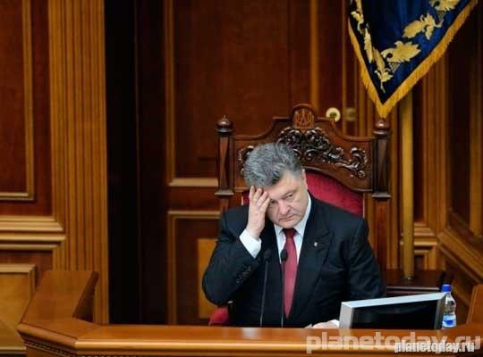 Порошенко решил помочь Польше вернуть Львов
