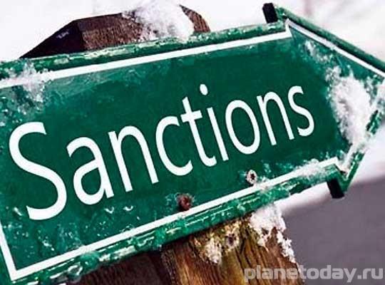 Юбилей санкций. Европа считает убытки вместо барышей