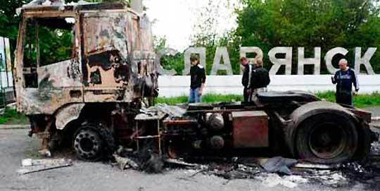 Фронт Новороссии, последние новости на сегодня 22 03 2015