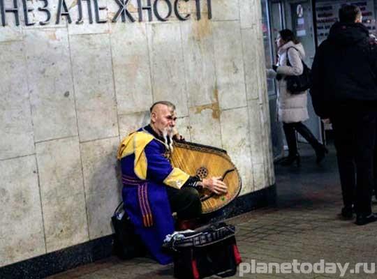 Украину ждет массовая демобилизация и нищета
