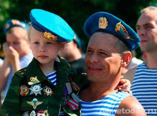 Десантники Татарстана обратились с требованием к бойцам ВСУ