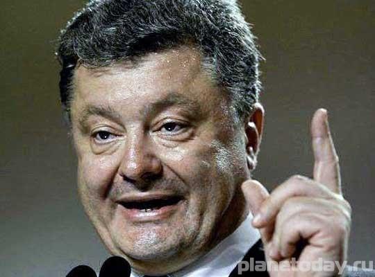 Петр Порошенко посетит Крым с рабочим визитом