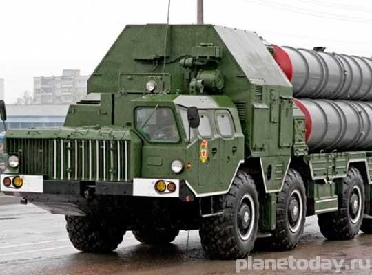 Военная группировка РФ в Крыму будет усилена