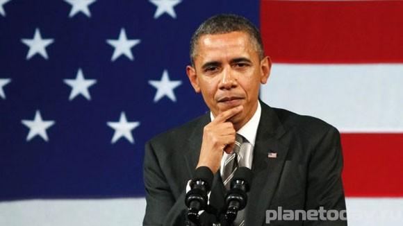 Украина - это Вьетнам для Обамы
