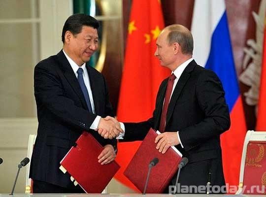 Китай предупреждает Америку не бросаться словами - как бы чего не вышло