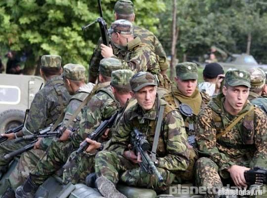 Донецк гремит: ВСУ начали танковый прорыв и обстреливают ополченцев, — очевидцы