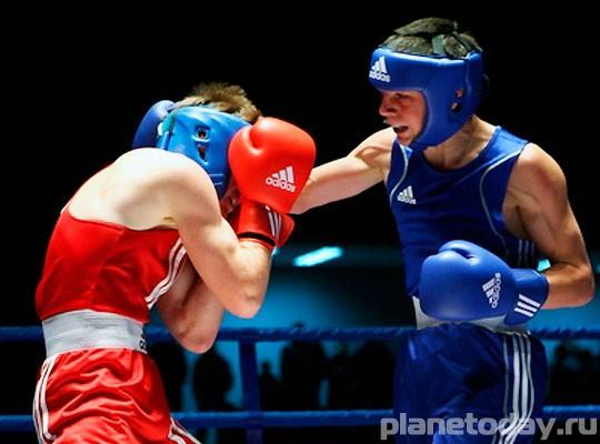 Донецкие боксеры вернулись из Москвы с победой