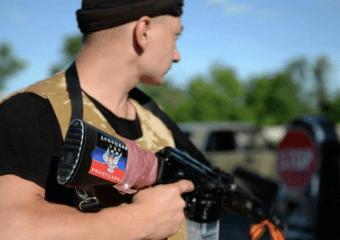 В отрядах харьковских партизан уже более тысячи бойцов