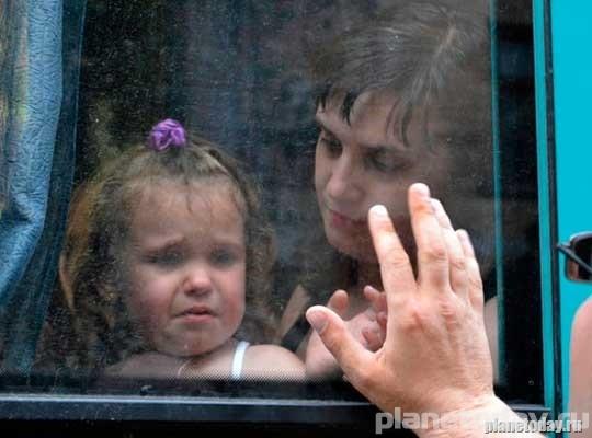 Киев готовит Новороссии голодомор