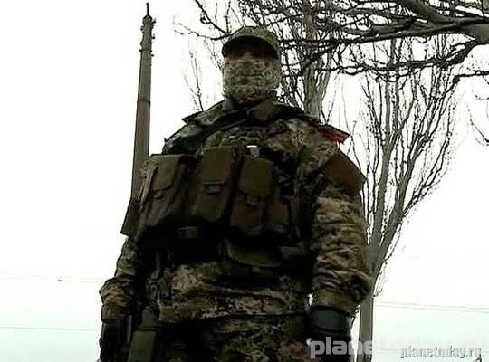 В Широкино - перемирие, под Донецком - бои и обстрелы