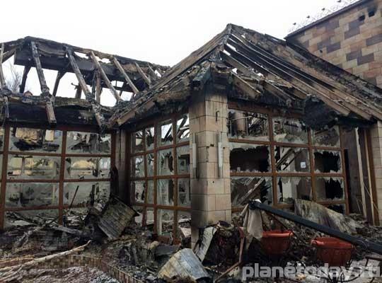 Пески, Спартак, Авдеевка сегодня – новости последнего часа 14 04 2015