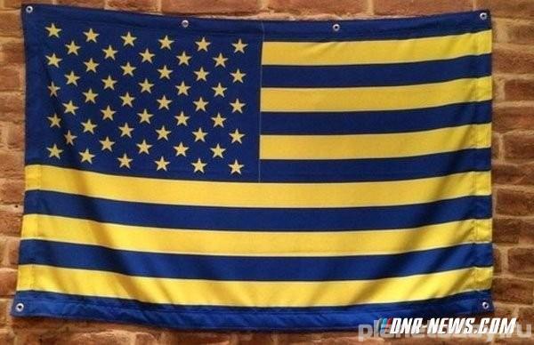 Донбасс не вписывается в чужеродный бандерофашизм