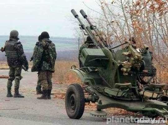 Одичалые войска Украины находятся в плачевном состоянии