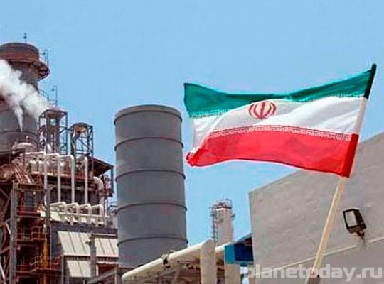 Иранская нефть в обмен на американскую тревогу