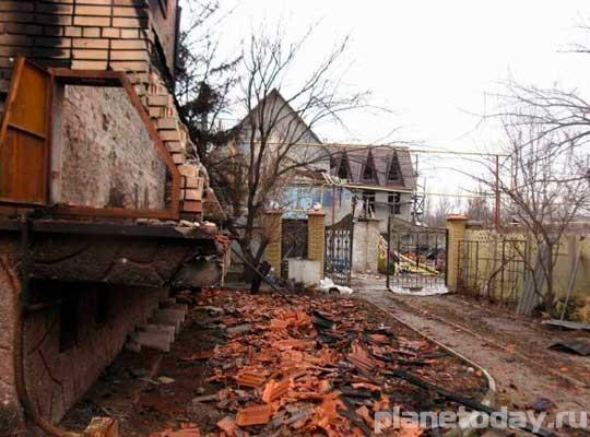 Боевые сводки Новороссии на 16.04.2015 года