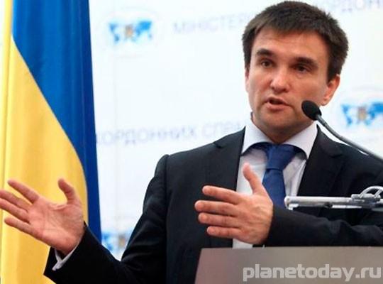Киев обвинил ОБСЕ в шпионаже в пользу ЛНР и ДНР