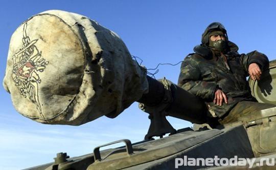 Перемирию конец: под Донецком прошли жесткие ночные бои