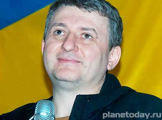 Украинский политолог призвал убивать российских журналистов в Донбассе