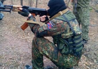 Захарченко: объявленная мобилизация в ДНР выполнена на 110%