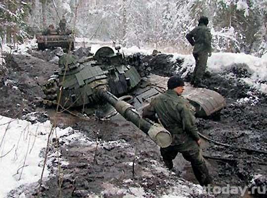Американцы не хотят давать оружие украинцам