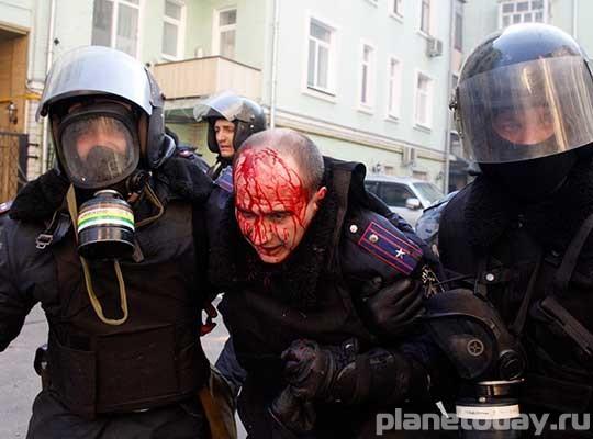 Совет Европы начал прозревать - Украина водит всех за нос
