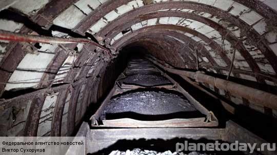 Уголь мало добыть — его надо еще и продать