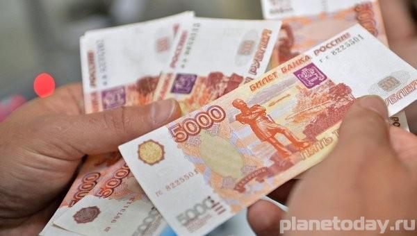Триумфальное возвращение рубля