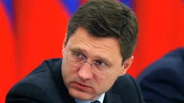 Новак: контракт с Украиной на транзит газа продлен не будет