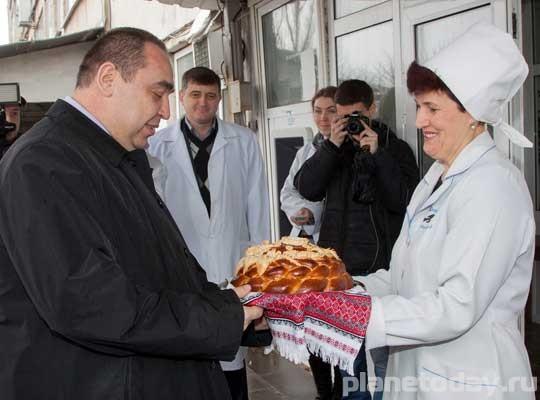 Власти ЛНР предупредили бизнес - грядет национализация