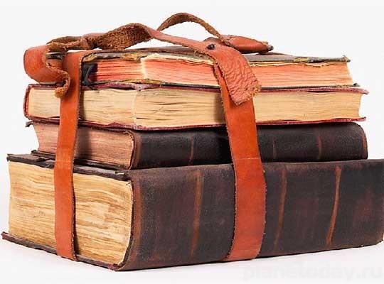 23 апреля — Всемирный день книг и авторского права